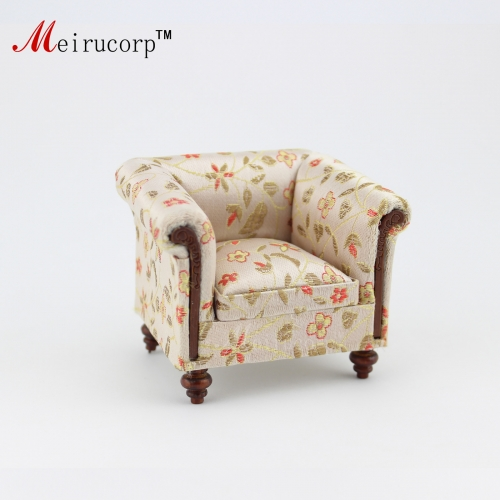 1/12 scale dolls house miniature furniture Living room Exquisite Chair 10254